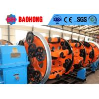 Quality Steel Wire Cable Armouring Machine 500/24+24 For Petrol Exploration Cable for sale