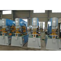 Buy cheap High Efficiency Hydraulic Ironworker CE Approved Q35Y - 25 Square Round Steel from wholesalers