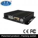 Quality Black Box Vehicle Camera DVR / High Resolution Vehicle CCTV Camera System for sale