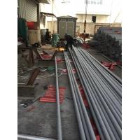 Buy cheap Seamless Stainless Steel 304 Pipe 114X110X6000MM ASTM A312 TP 304 Tube from wholesalers
