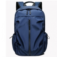 Buy cheap Polyester Waterproof Usb Charging School Student Bag Customized from wholesalers