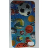 Quality OK3D hot sale plastic lenticular 3d lenticular  phone case,lenticular phone case,3d iphone protector,3d cases for iphone for sale