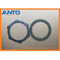 Quality 706-75-92140 706-75-92150 Swing Motor Friction Disc & Plate For Komatsu PC200-6 for sale