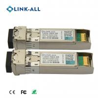 Quality Short Distance 10G SFP+ 850NM 300M Transceiver With Multi-Mode for sale