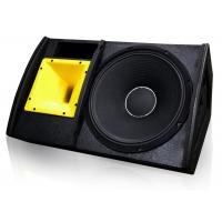 Quality C5215M Professional  15 inch speaker 15 inch monitor speaker for sale