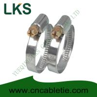 Quality German type hose clamps for sale
