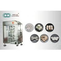China Small Rotary DP12 Single Punch Tablet Machine , Single Tablet Punching Machine on sale