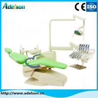 Buy Dental equipment china functions of dental chair at wholesale prices