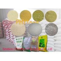 Quality White Granule Type Phytase 5000 u/g Feed Additives For Animals Szym-PHY5G for sale