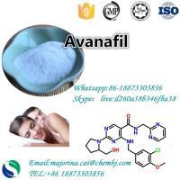 Buy cheap Avanafil Sexual Enhancement For Erectile Dysfunction CAS 330784-47-9 from wholesalers