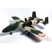 Quality 3D Aerobatic World War 2 -A10 RC Airplane for sale