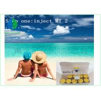 China Skin Tans MT2 MT1 Human Growth Hormone Peptide Effective Mt 2 Peptide Injectabel Melanotan 2 on sale