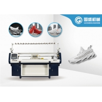 Quality Computerized Flat Bed Knitting Machine for sale