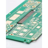 Quality FR4 PI Flexible Printed Circuit Boards Larger Size Customizable PCB ENIG Surface Finish for sale