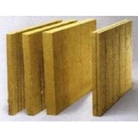 Buy Rock wool board thermal insulation material at wholesale prices