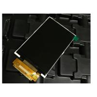Quality 4.0 Inch Screen Ratio:3:2 Resolution 320x480 MCU 8/16Bit Interface TFT LCD Display Option Touch Screen for sale
