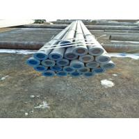 Quality 4 Inch Seamless Ferritic Alloy Steel Pipe ASME / ASTM A335 Standard 13crmo44 for sale