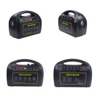 Buy 1500W Portable Power Station 18650 Lithium Battery SH1500 Solar Home Charge at wholesale prices