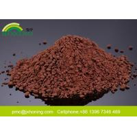 Quality UL Listed Bakelite Moulding Powder Brown Color For Injection Heat Resistance Parts for sale