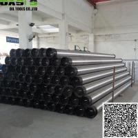 Quality Seamless 316L Stainless Steel Well Casing/stainless steel casing pipe for well drilling for sale