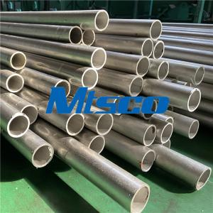 Quality ASTM A269 3/8 Inch TP309S Cold Drawn Bright Annealed Seamless Tube for sale