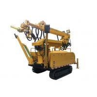 Quality Remote Control Robotic Shotcrete Machine For Tunnel Engineering 3000KG for sale