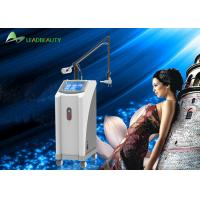 China Best selling fractional co2 laser scar removal machine for sale on sale