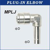 Buy cheap Pneumatic Fitting from wholesalers