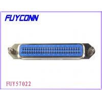 Quality Male Right Angle PCB Connector for sale
