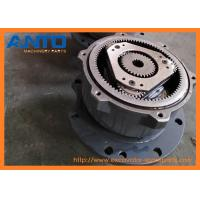 Quality VOE14529547 14529547 Swing Gearbox For Volvo EC55B EC55D Excavator Swing Drive for sale