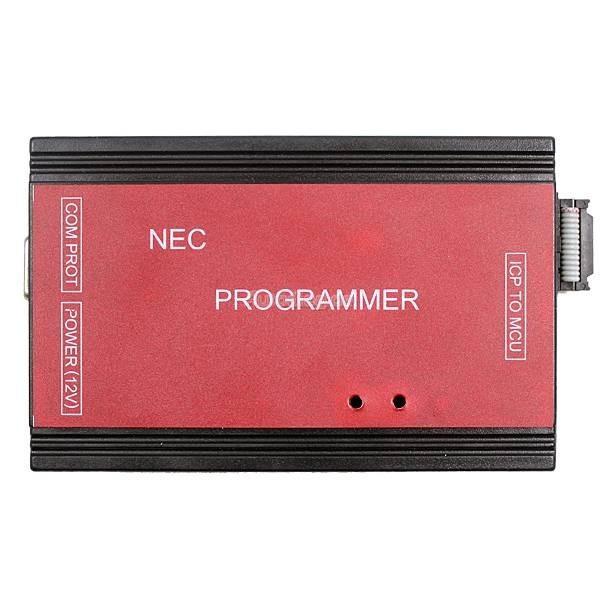 NEC Dashboard Programmer / NEC UPD78 Programmer Odometer Correction