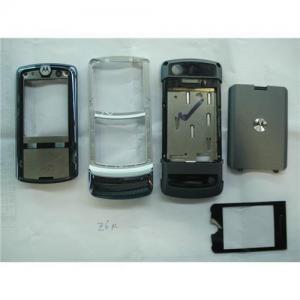China Motorola z6m Housing,LCD,Flex cable,Keyapd on sale