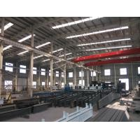 Quality Fast Construction Steel Structure Warehouse From Professional Company for sale