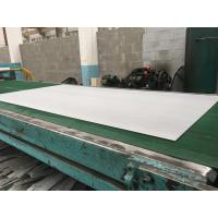 China Utility 3Cr12 Ferritic Stainless Steel EN 1.4003 Hot Rolled for Rail Transport on sale