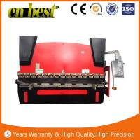 Quality plate bending machine price for sale
