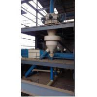 Quality Mineral Equipment Air Classifier For Crushed Sand Lower Speed Rates Required for sale