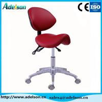 Quality 2015 New design dentist stool chair, Assistant dental stool in dental chair armrest for sale