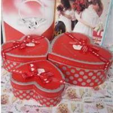 China Wedding Gift Paper Box on sale
