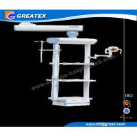 Buy Surgical Single Arm Motorized Ceiling ICU Pendant , Medical Hospital Equipment at wholesale prices