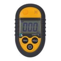 KANE77 Personal CO Monitor for ambient carbon monoxide (CO) levels in commercial & residential spaces KANE UK