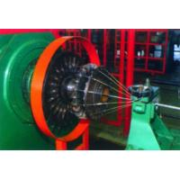 China high speed copper wire twisting machine for cable on sale