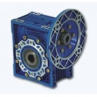 Quality brass worm gear reducer transmission gearbox for sale