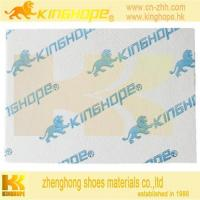 China waterproof nonwoven cellulose insole board on sale