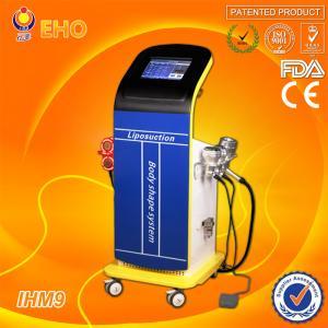 Quality IHM9 Best effect vacuum cavitacion ultrasound massager for sale