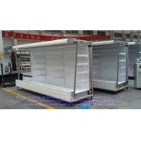 Quality Solution & Installation of Supermarket and stores - Glass Door for sale