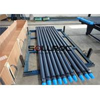 Quality API Reg IF Reg Thread 127mm 140mm DTH Drill Pipes Tubes Rods for sale