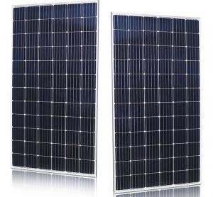 Buy cheap Custom Size Monocrystalline Solar Panel With Anti - Reflective Coating from wholesalers
