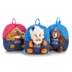2013 New designs high quality kids school bags