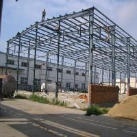 Quality Best Steel Structure Building Manufacturer with Rich Experience for sale