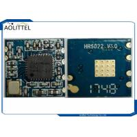 Buy cheap Stock 0.5$ IOT AP 1x1 MIMO WLAN High Speed 150 Mbps USB WiFi Module HR6022 ODM from wholesalers